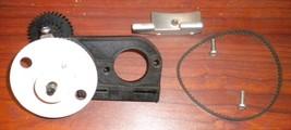 Viking 6020 Bobbin Winder Assembly w/Drive Belt & Metal Mount & Screws - $15.00