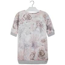 Mayoral Big Girl Tween Embellished Fairy Print Tunic Top/Dress