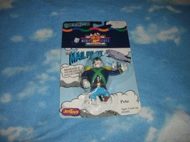 Mickey's Stuff For Kids Bend Ems The Mail Pilot... - $12.19