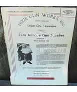 Dixie Gun Works 114A Catalog Union City Tennessee - $38.00