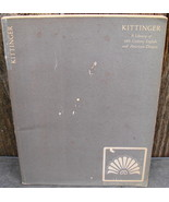 Kittinger Furniture Catalog Library of 18th Century English and American... - $90.00