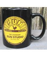 Sun Record Studio Memphis Tennessee Mug Cup - $23.00