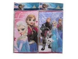 Disney Mini Towel / Wash Cloth, Mickey, Donald, Pooh, Princess, Frozen F... - $6.00