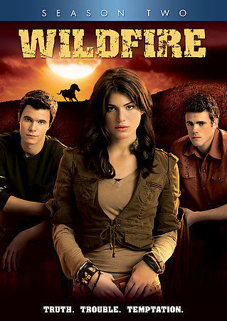 Wildfire - Complete Second Season 2 (DVD, 2007, 3-Disc Set) TV Series New