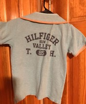 tommy hilfiger short-sleeve polo shirt - $14.03