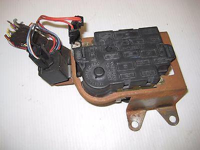 FORD AEROSTAR 1996  Throttle Body Sensor Housing OEM