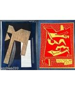 ALBERTO MAGNELLI set of 2 lithographs linocuts XXeme Siecle Mourlot Pari... - $1,500.00