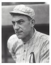 Napoleon Lajoie 8X10 Photo Philadelphia Athletics A's Baseball Picture Close Up - $3.95