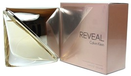 Reveal By Calvin Klein 3.4 oz /100 ml Edp Spray For Women New In Box & S... - $39.50