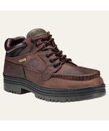 TIMBERLAND 37042 MEN'S BROWN GORE TEX WATERPROOF CHUKKA BOOTS - £73.45 GBP
