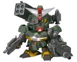 Bandai Tamashii Nations Command Gundam Action Figure (SDX Series )