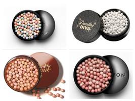 AVON Bronzing / Illuminating Correcting Pearls All Types Perlen Blusher Bronzer - $9.99+