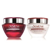 AVON Anew Reversalist Complete Renewal Cream 50 ml Moisturizer Day Night New - $12.99