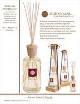 Scentual Expressions Botanical Diffuser - $955,19 MXN
