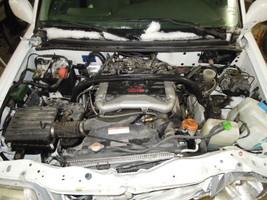 1999 Suzuki Vitara AUTOMATIC TRANSMISSION 4X4 - $349.68