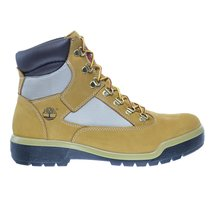 Timberland Men's 6 Inch Nongtx Field Boots Wheat tb098520 (9.5 D(M) US) - $148.45