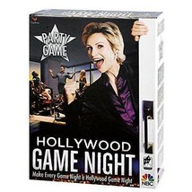 Hollywood Game Night Party Game  - $21.75