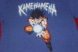 Dragonball Z, XL Mens T-Shirt - $8.95