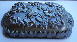 Nordic Ware Large  10 Cup Wildflower Cake Pan - $22.28