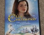 Ella Enchanted (DVD, 2004, Widescreen)  Anne Hathaway.