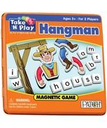 Take 'N' Play Anywhere Magnetic Game - $9.79