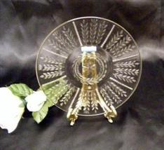 3775 Federal Wheat N Star Bread and Butter Plate - $4.50