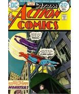 Action Comics, #430 (Comic Book) Superman [Paperback] [Jan 01, 1973] DC ... - $6.88