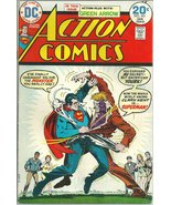 Action Comics #431 [Comic] DC COMICS - $4.94