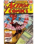 Action Comics, #424 (Comic Book) Superman [Paperback] DC COMICS - $17.77