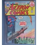 Action Comics, #436 (Comic Book) Superman [Paperback] DC COMICS - $4.94