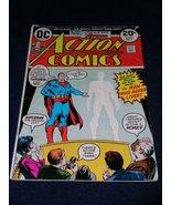 Action Comics, #427 [Comic] [Sep 01, 1973] DC COMICS - $8.86