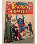 """Action Comics #423 """"Lex Luthor Appearance"""" [Comic] BATES - $5.93"""