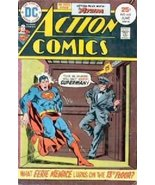 Action Comics Superman #448 (Volume 38) [Comic] [Jan 01, 1975] - $5.93