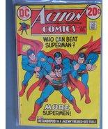 Action Comics, #418 (Comic Book) Superman [Paperback] DC COMICS - $5.93
