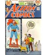Action Comics, #428 (Comic Book) Superman [Paperback] [Jan 01, 1973] DC ... - $8.90