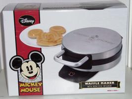 Disney Waffle Maker Mickey Mouse Breakfast  - $89.95