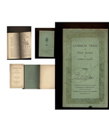 1926 COMMON TREES OF NEW JERSEY-JOSEPH S ILLICK - $39.99