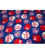 "Philadelphia Phillies Fleece Throw Blanket  56""... - $119.95"