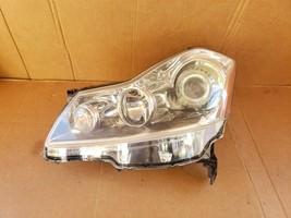 06-07 Infiniti M35 M45 HID Xenon Headlight Head Light Lamp Driver Left L... - $179.10