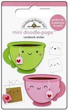 Doodle-Pops 3D Sticker Doodlebug Designs  image 2