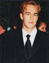 James Van Der Beek 8x10 color glossy photo - $6.85