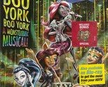 Monster High: Boo York, Boo York directed by William Lau