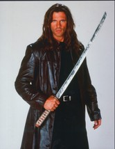 Lorenzo Lamas 8x10 color glossy photo - $6.85