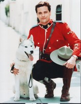 Paul Gross (Due South) 8x10 color glossy photo - $6.85