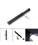 Powerful 4500LM Led Flashlights 18650 Lamp XM-L2 Telescopic Baton. Only ... - $44.95