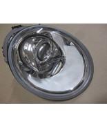 02-05 OEM VW Volkswagen Beetle Right Psgr RH Headlight w Gas Discharge Bulb - $499.00