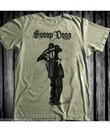 Snoop Dogg T-shirt, hip hop, rap, snoop lion, whiz khalifa, West Coast, Cali - $19.99