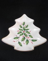 Lenox Demensions Collection Holiday Candy Dish ... - $9.00