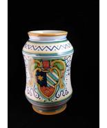 Rare Italy Deruta Majolica ALBARELLO Pottery Po... - $59.00