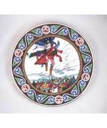Villeroy & Boch German/Russian Fairy Tales Plat... - $25.00